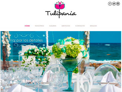 tulipana weddings and events